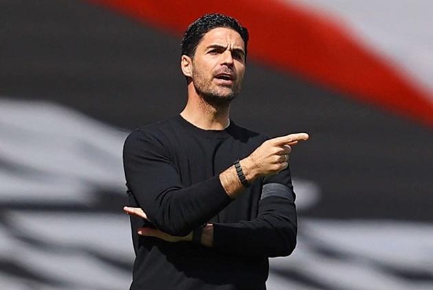 Pep Guardiola claims Arsenal will take a 'step forward' under Mikel Arteta    - Bóng Đá