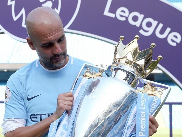 Jurgen Klopp details Pep Guardiola text message after Man City title triumph - Bóng Đá