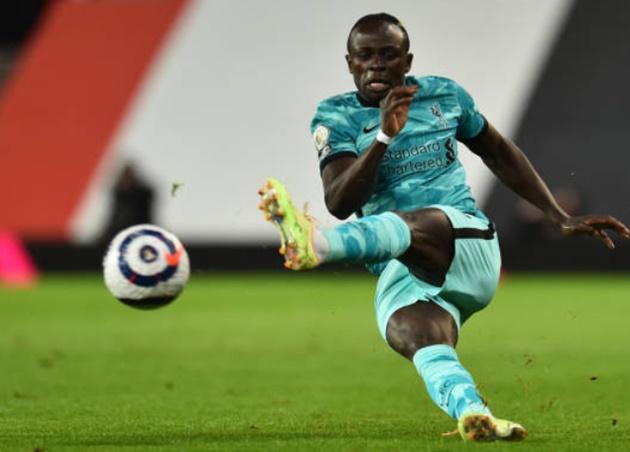 'Out of order': Mane sparks Liverpool exit fears with 'disrespectful' Klopp snub - Graeme Souness  - Bóng Đá