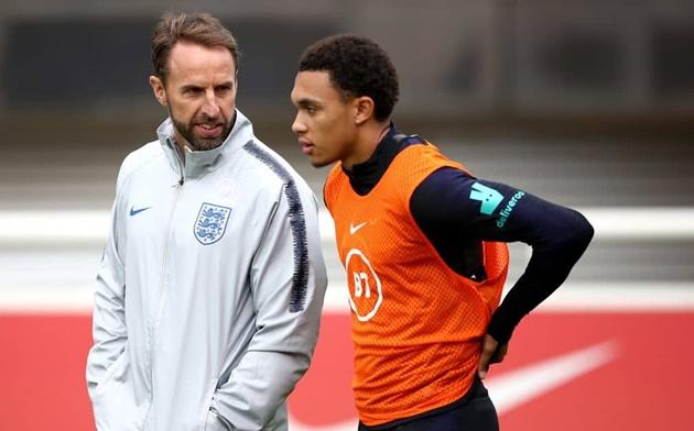 Trent Alexander-Arnold: A Must Have Player for England at the Euros - Bóng Đá
