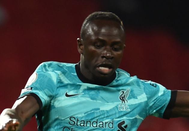 Jurgen Klopp defends Sadio Mane over snub after Liverpool's win  - Bóng Đá