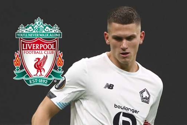 'I'm lying if I say it's not interesting' - Botman flattered by Liverpool links as Lille star admits the Premier League 'is something special' - Bóng Đá