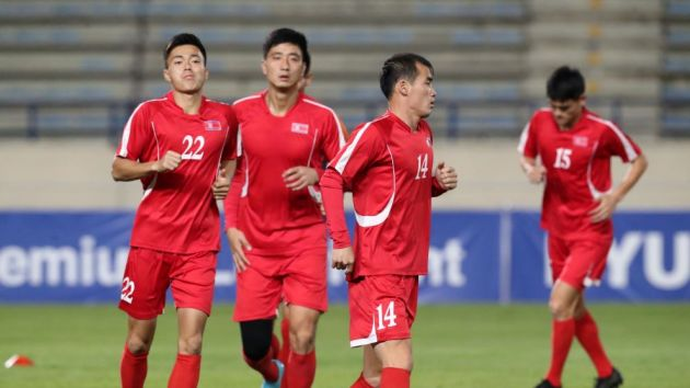 North Korea withdraws from World Cup qualification - Bóng Đá