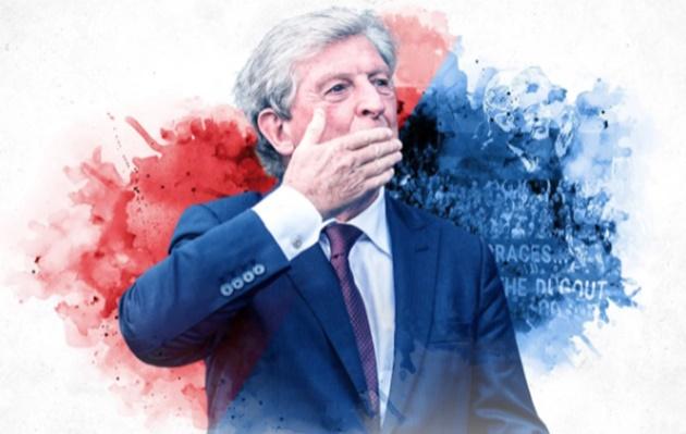 Roy Hodgson to step down as Crystal Palace manager - Bóng Đá