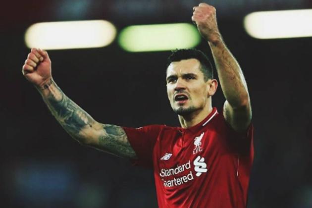 Lovren opens up on why he left Liverpool and Salah friendship - Bóng Đá