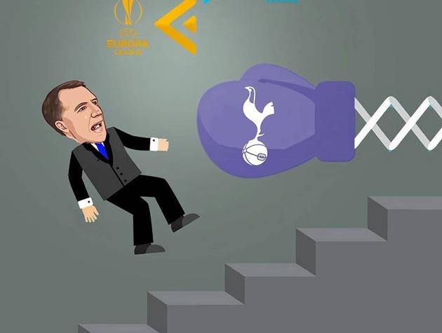 Cười té khói với loạt ảnh chế vòng cuối Premier League - Bóng Đá