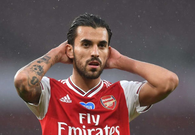 Ceballos wants end to Real Madrid loans after two years at Arsenal - Bóng Đá