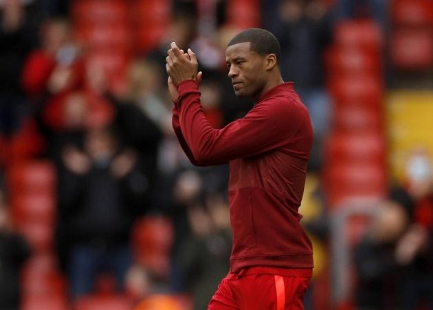 Đáo hạn hợp đồng, sao Liverpool nói luôn 2 câu