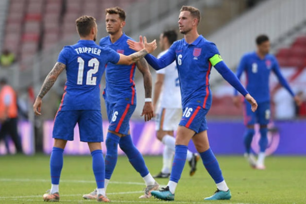 Arsene Wenger rates England's chances of winning Euro 2020 - Bóng Đá