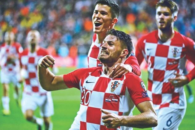Croatia Euro 2020 squad - Bóng Đá