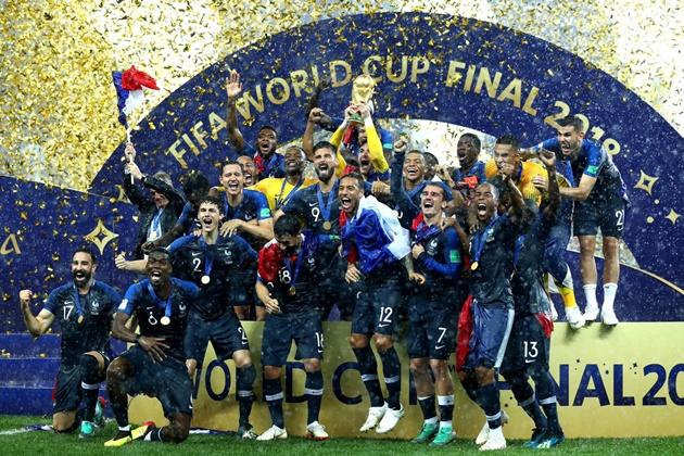 Tuyển Pháp trước thềm EURO:  - Bóng Đá