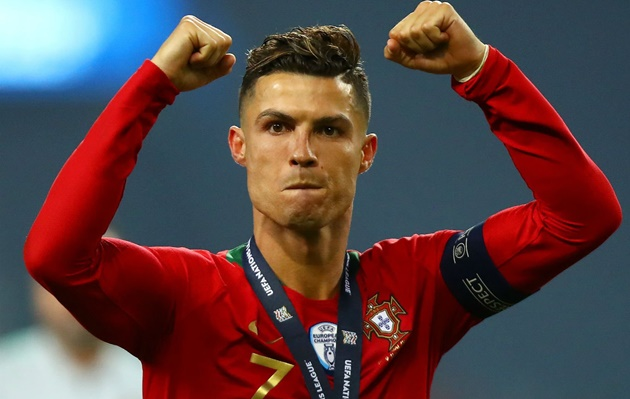 'What comes will be for the best' - Ronaldo silent PSG links amid speculation over Juventus future - Bóng Đá