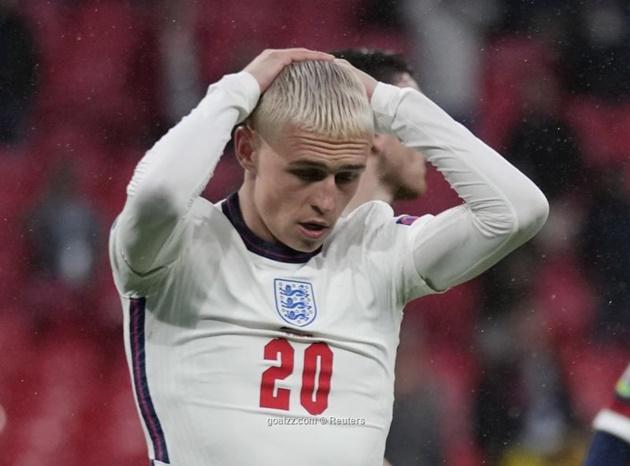 Jose Mourinho picks his England midfield and attack for Czech Republic clash amid Mason Mount doubts - Bóng Đá