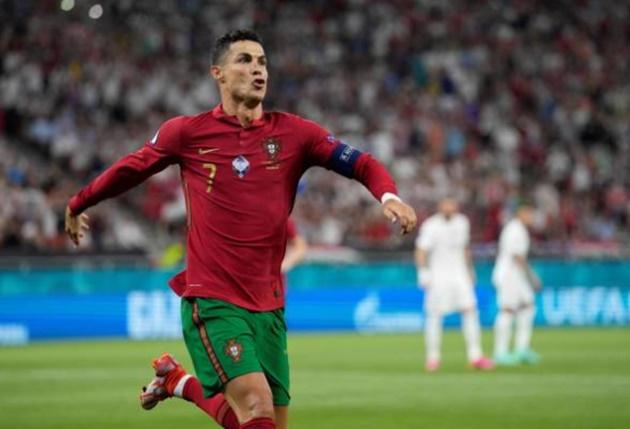 TRỰC TIẾP Pháp 2-2 Bồ Đào Nha (H2): Ronaldo san bằng cách biệt - Bóng Đá