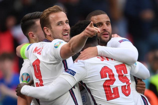 Jose Mourinho predicts England tactic change for Euro 2020 clash vs Germany - Bóng Đá