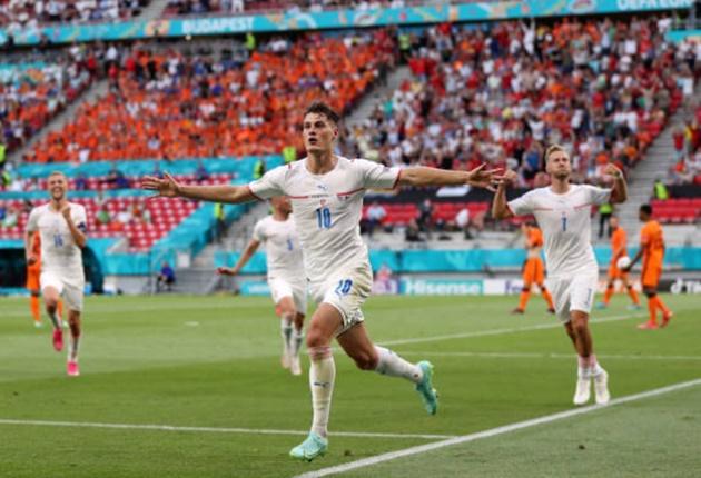TRỰC TIẾP Hà Lan 0-2 CH Czech (H2): Dấu chấm hết? - Bóng Đá