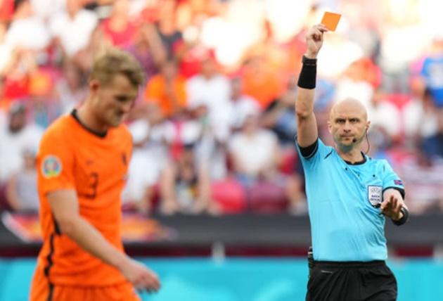 TRỰC TIẾP Hà Lan 0-0 CH Czech (H2): De Ligt dính thẻ đỏ - Bóng Đá