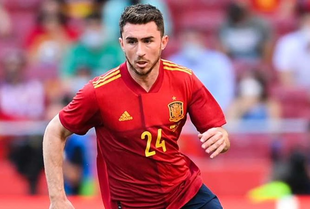 Laporte: Deschamps didn't return my texts before I swapped France for Spain - Bóng Đá