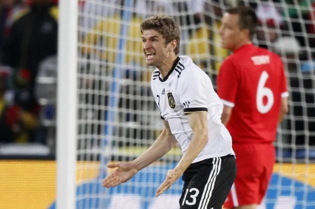 5 reasons Germany will beat England at UEFA Euro 2020 - Bóng Đá
