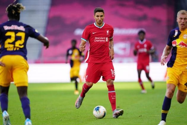 """Nc247info tổng hợp: Sao Liverpool: """"Tôi chưa biết sẽ thi đấu cho CLB nào"""""""