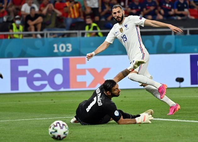 30 con số EURO 2020 (P2): - Bóng Đá