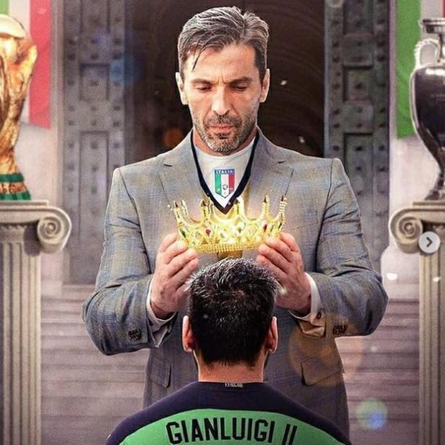 Cười té khói với loạt ảnh chế PSG chiêu mộ Donnarumma - Bóng Đá