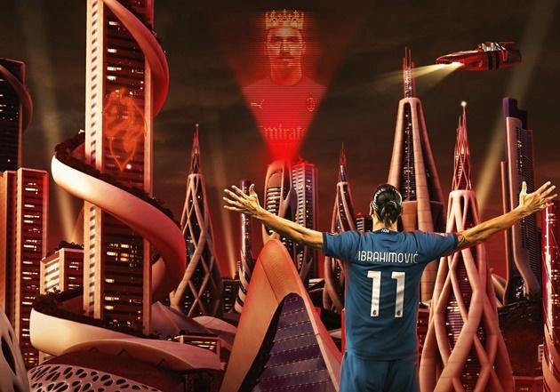 Cười té khói với loạt ảnh chế AC Milan mua Giroud - Bóng Đá