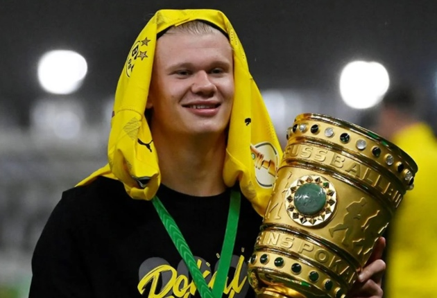 Pete O'Rourke believes Chelsea are banking on Borussia Dortmund's financial sense in their pursuit of Erling Haaland this summer. - Bóng Đá