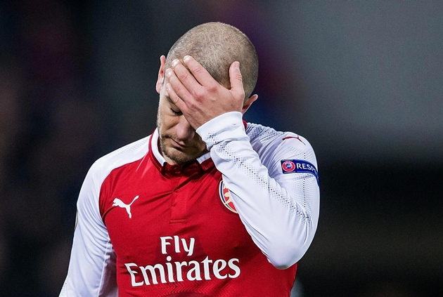 'ANNOY ME': WILSHERE HITS OUT AT THE KROENKE'S AND MAKES ARSENAL SPENDING CLAIM - Bóng Đá