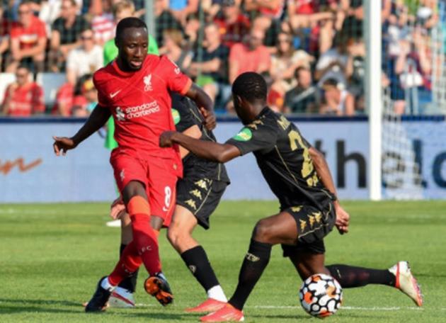 5 điểm nhấn Liverpool 1-0 Mainz: Tân binh càn quét tốc độ; Lời giải sẵn có cho bài toán không Wijnaldum - Bóng Đá