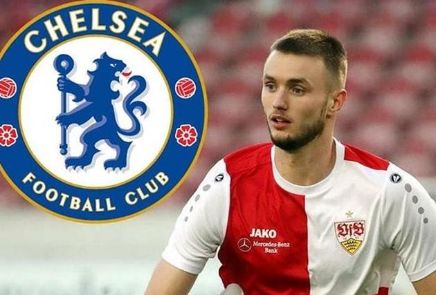 'I'll do it' - Chelsea-linked Kalajdzic addresses transfer talk after starring for Stuttgart and Austria at Euro 2020 - Bóng Đá
