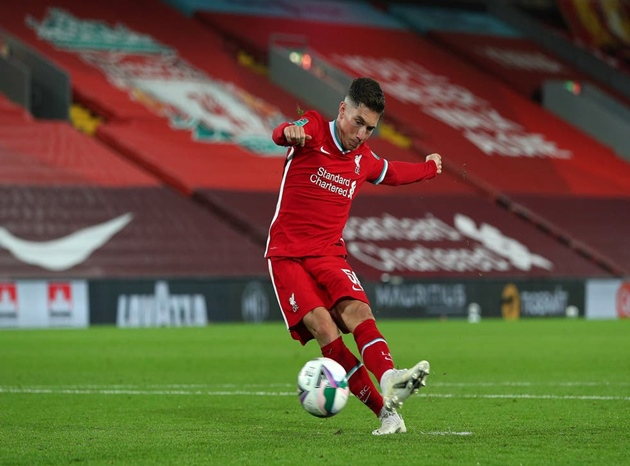 Liverpool's £12m Wilson sale to Fulham confirmed with sell-on clause - Bóng Đá