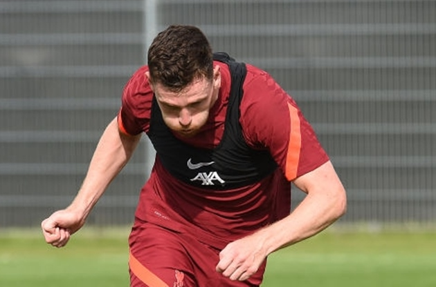 'Robbo is fuming!' – Lijnders explains coaching drill Liverpool have implemented to improve finishing - Bóng Đá