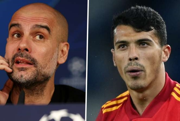 'I don't think Guardiola knows they hired me!' - Porro claims he's never spoken to Manchester City boss - Bóng Đá