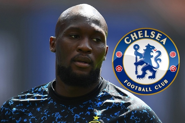 Lukaku is not for sale, Inter CEO Marotta says amid interest from Chelsea and Man City - Bóng Đá