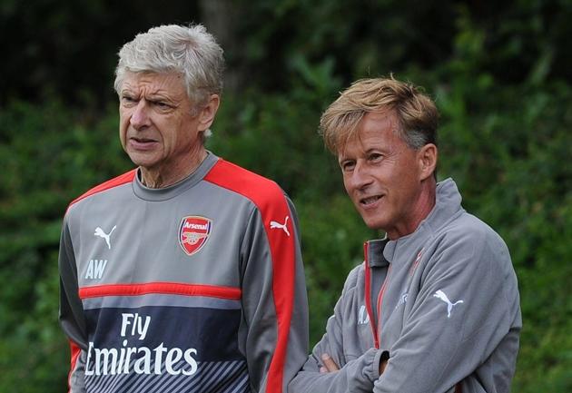 Why did Donyell Malen leave Arsenal? - Bóng Đá