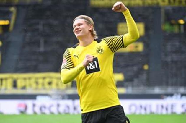 'No-one really seems to listen' - Dortmund reiterate Haaland transfer stance amid Chelsea links - Bóng Đá