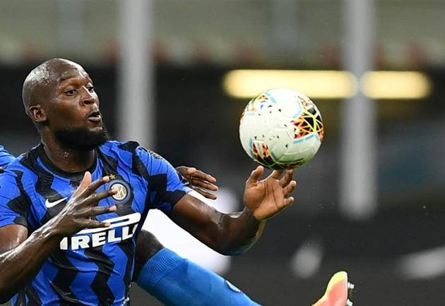 I'd Think About Leaving – Former Serie A Star Advises Chelsea Target Romelu Lukaku - Bóng Đá