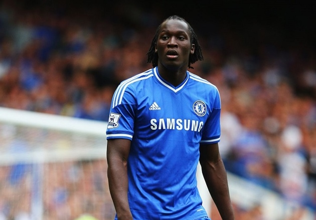 Inter have received an approach from Chelsea for Romelu Lukaku. Bid around €100m including Marcos Alonso - Bóng Đá