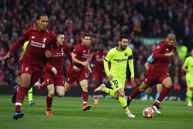I Beg You Liverpool – Gabbidon Tells Reds To Sign Lionel Messi - Bóng Đá