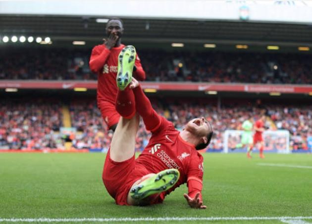 5 điểm nhấn Liverpool 1-1 Athletic Bilbao - Bóng Đá