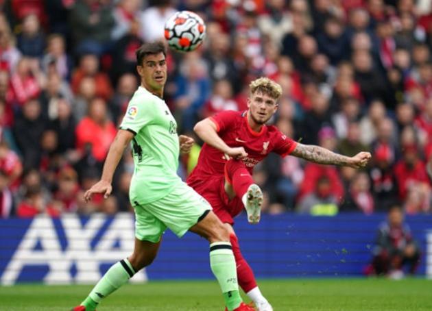 Chấm điểm Liverpool: - Bóng Đá