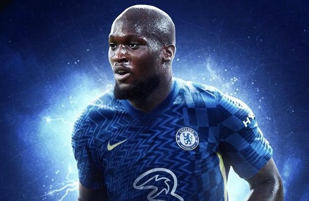 Romelu Lukaku to Chelsea FC transfer 'confirmed' by Didier Drogba: 'He's coming home' - Bóng Đá