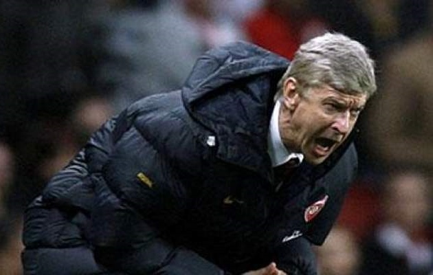Wilshere says Wenger 'lost it' at Arsenal stars in Anfield dressing room rant but Howe is 'angriest' boss he played for - Bóng Đá