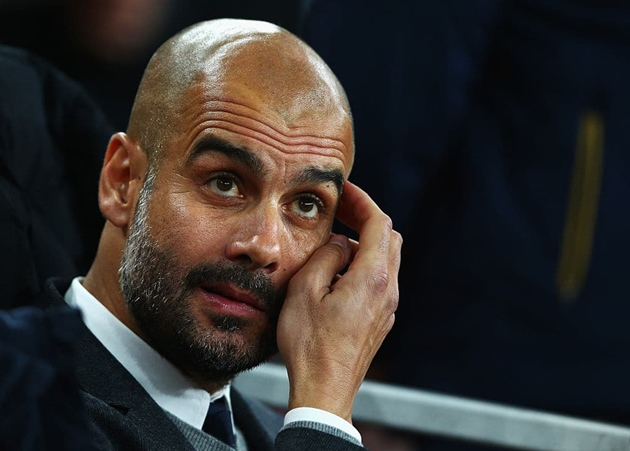 Arteta on Pep Guardiola possibly leaving Manchester City at the end of his contract - Bóng Đá