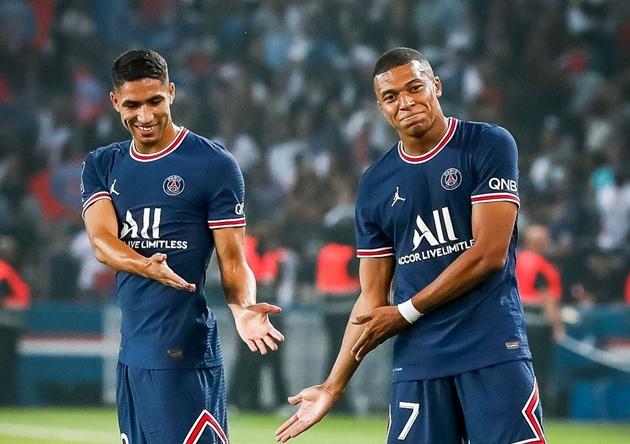 Thông số vòng 4 Ligue 1: - Bóng Đá