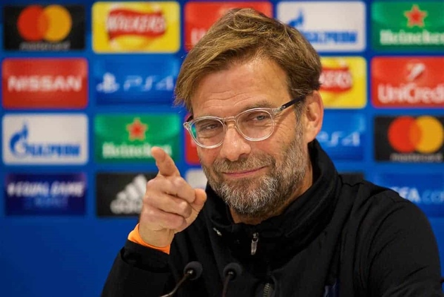 'England have seven strikers, why don't we?' - Klopp says lack of No 9 is Germany's greatest flaw - Bóng Đá