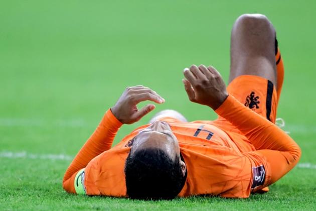 Jurgen Klopp provides Virgil van Dijk fitness update ahead of Liverpool's clash with Leeds - Bóng Đá