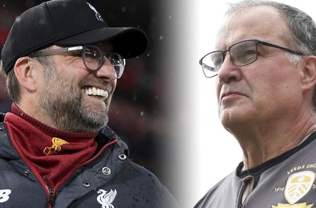 Liverpool manager Jurgen Klopp expecting 'intense' encounter against Leeds United at Elland Road - Bóng Đá