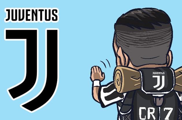 Cười té khói với loạt ảnh chế chuyển nhượng Serie A - Bóng Đá